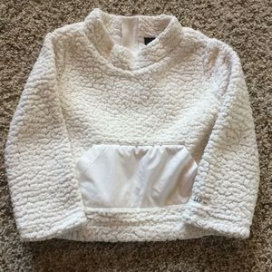 Baby Gap fleece pullover